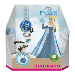 Frozen Gift Box with 2 Figures Olaf & Elsa