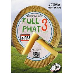 Full Phat 3 (τυρία)