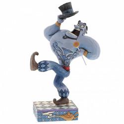 Genie: Born Showman