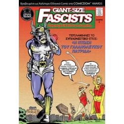 GIANT-SIZE FASCISTS ConMix Extravaganza