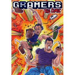 Gramers The comic