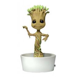Οι Φύλακες του Γαλαξία: Groot που χορεύει σε γλάστρα
