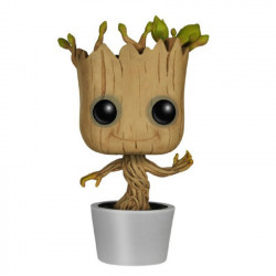 Guardians of the Galaxy POP! Vinyl Bobble-Head - Dancing Groot