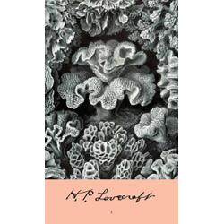 H.P. Lovecraft 1