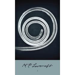 H.P. Lovecraft 2
