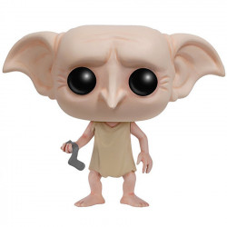 Harry Potter POP! Vinyl Bobble-Head - Dobby