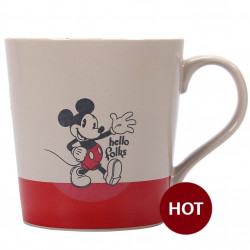 Heat Change Mug: All Started With A Mouse