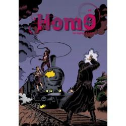 Homo #04