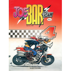 Joe Bar Team 04