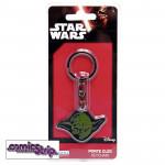 Μπρελόκ: Star Wars - Yoda