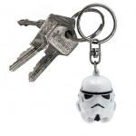 Μπρελόκ: Star Wars - Stormtrooper 3D