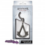 """Keychain: Assassin's Creed """"Crest"""""""