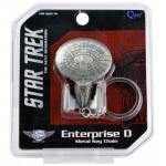 Μπρελόκ: Star Trek - USS Enterprise NCC-1701-D