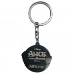 Keychain: Cheshire Cat (Alice in Wonderland)