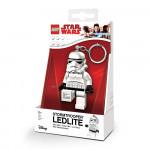 Keychain: Lego Stormtrooper LED Light-Up