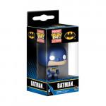 Μπρελόκ: DC Pocket POP! Vinyl - Batman