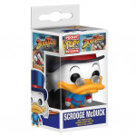 Keychain: Scrooge - DuckTales Pocket POP