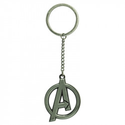 Μπρελόκ: Το έμβλημα των Avengers