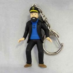 Μπρελόκ: Καπετάνιος Χάντοκ (Μικρό)
