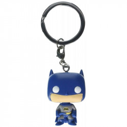 Keychain: DC Pocket POP! Vinyl - Batman