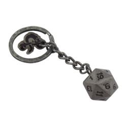 Μπρελόκ: Dungeons & Dragons - D20