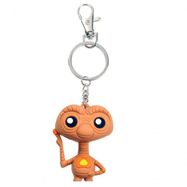 Keychain: E.T. the Extra-Terrestrial