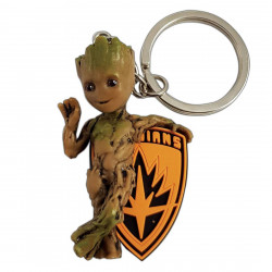 Keychain: Guardians of the Galaxy - Young Groot