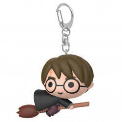 Keychain: Harry Potter