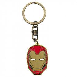 Μπρελόκ: Κεφάλι Iron Man