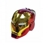Keychain: Iron Man Helmet