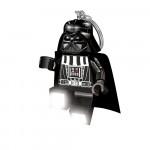 Keychain: Lego Darth Vader LED Light-Up