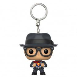 Keychain: Marvel Pocket POP! Vinyl - Clark Kent