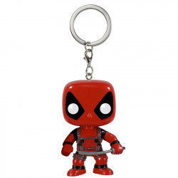 Keychain: Marvel Pocket POP! Vinyl Deadpool