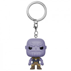 Μπρελόκ: Marvel Pocket POP! Vinyl - Thanos