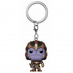 Keychain: Marvel Pocket POP! Vinyl - Thanos Endgame