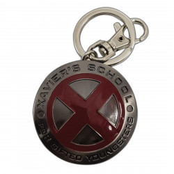 Keychain: Marvel X-Men Logo
