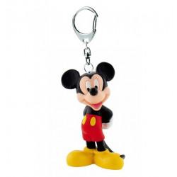 Keychain: Mickey classic