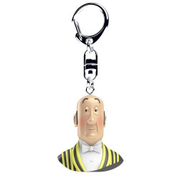 Keychain: Nestors - Bust