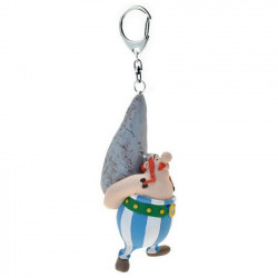 Keychain: Obelix with Menhir