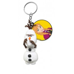 Keychain:  Olaf the Snowman (Frozen)