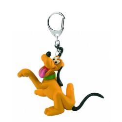 Keychain: Pluto