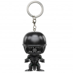 Keychain: Pocket POP! Vinyl - Allien