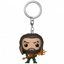 Keychain: Pocket POP! Vinyl - Aquaman