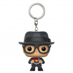 Keychain: Pocket POP! Vinyl - Clark Kent