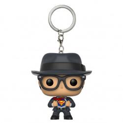 Keychain: Pocket POP! Vinyl - Clark Kent