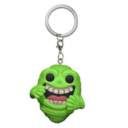 Keychain: Pocket POP! Vinyl - Slimer