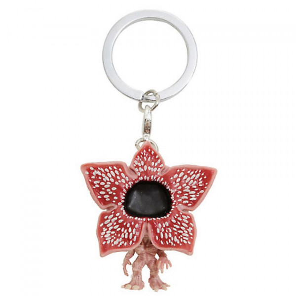 Keychain: Pocket POP! Vinyl - Stranger Things' Demogorgon