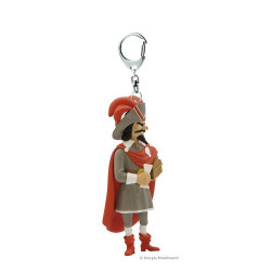 Keychain: Red Rackham