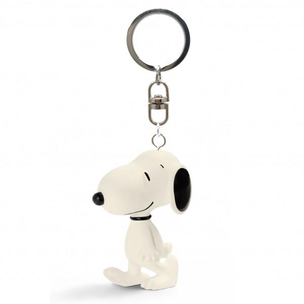 Keychain: Snoopy