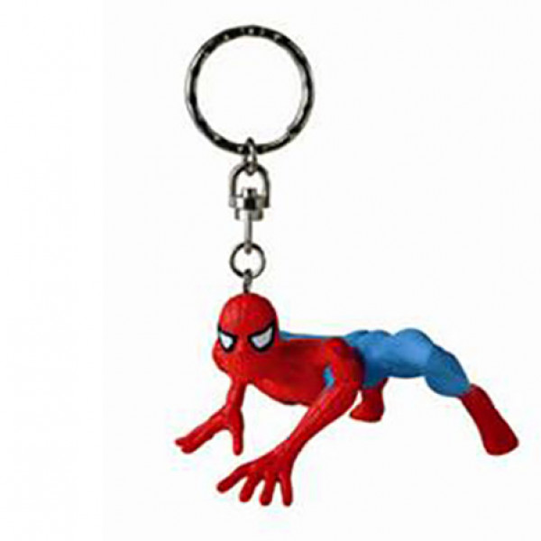 Keychain: Spiderman